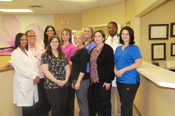 Primehealth Medical Center Team